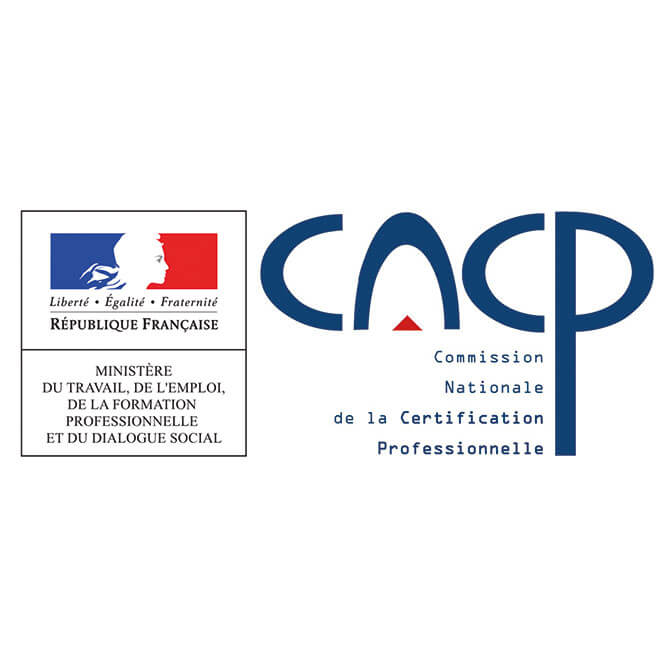 Commission Nationale de la Certification Professionnelle